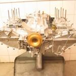 3,0 turbo Chef grÅn 220