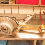 3,0 turbo Chef grÅn 308