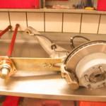 3,0 turbo Chef grÅn 309