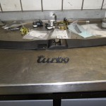 3,0 turbo Chef grÅn 549