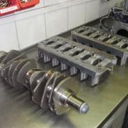Motorrestauration 996 3.4