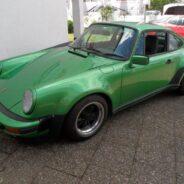 Porsche 911 Turbo 3,0